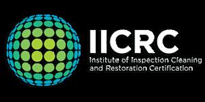 IICRC-Certification